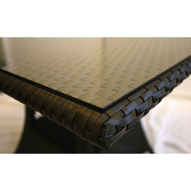 Glasplade til alle 90x90 borde (GLS-100-5)